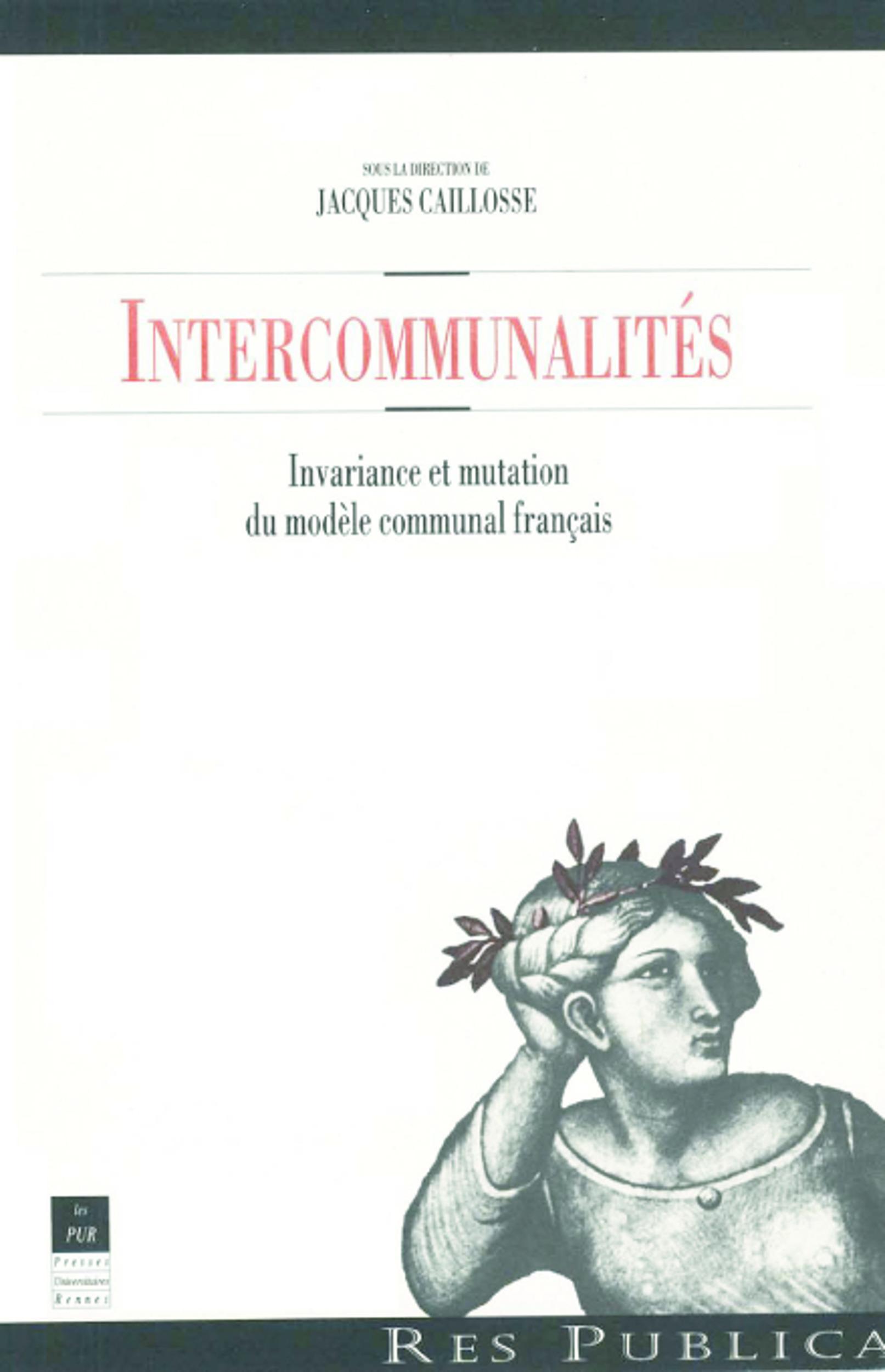 Intercommunalites
