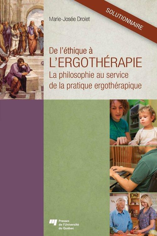 De l ethique a l ergotherapie  solutionnaire