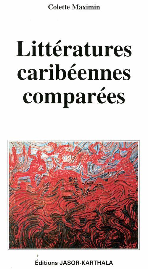 Littératures caribéennes comparées