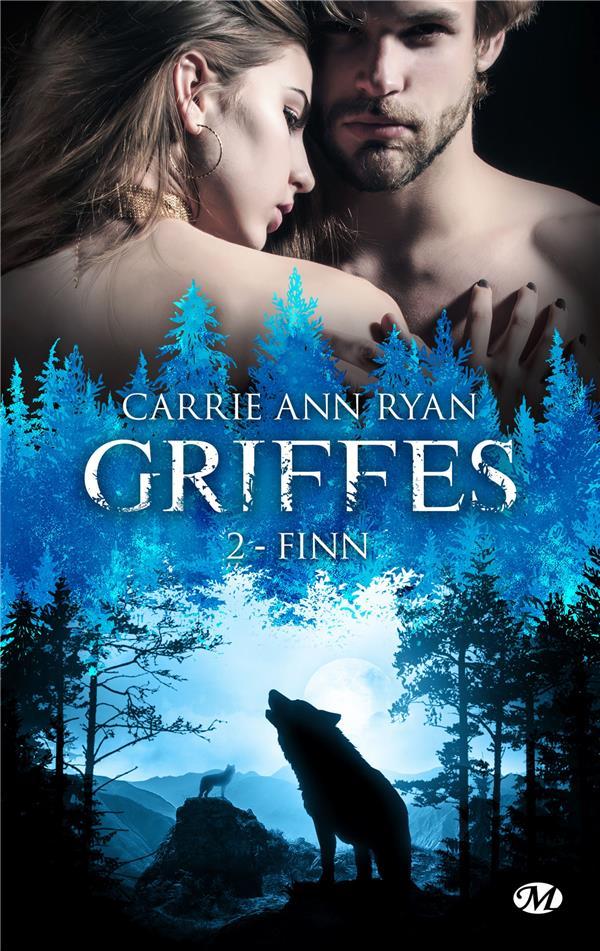 Griffes t.2 ; Finn