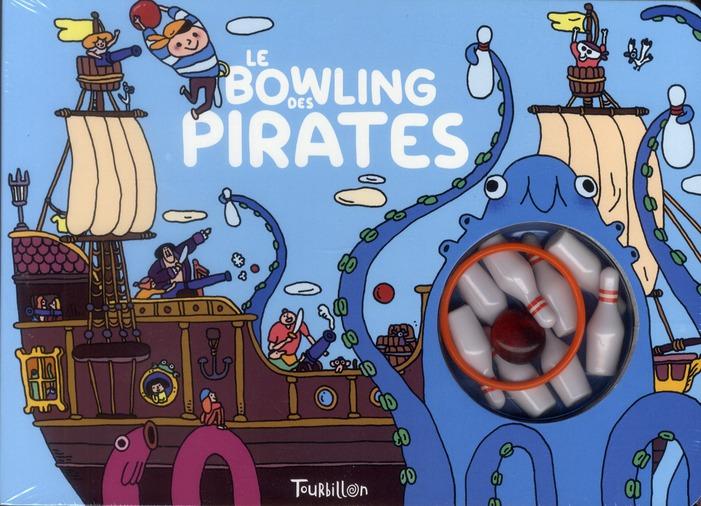 Le bowling des pirates