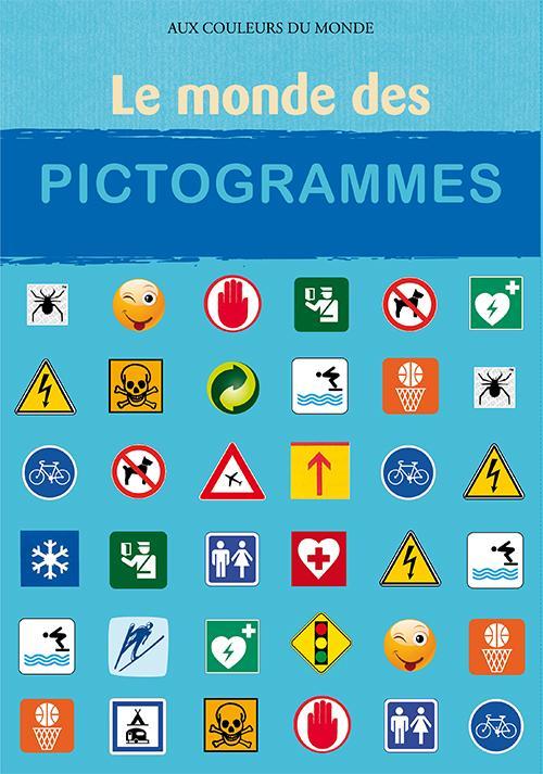 Le monde des pictogrammes