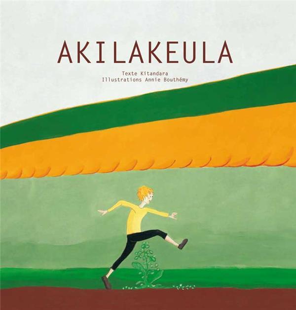 Akilakeula