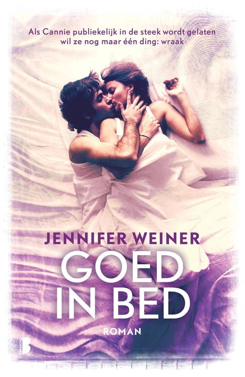 Goed in bed