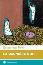 Vente Livre Numérique : La Dernière nuit  - Emmanuel Bove