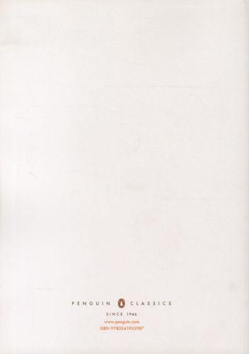 Penguin Literature Catalogue