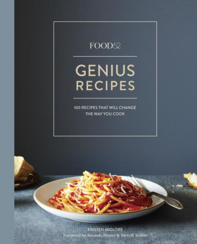 Food52 Genius Recipes