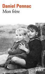 Vente Livre Numérique : Mon frère  - Daniel Pennac