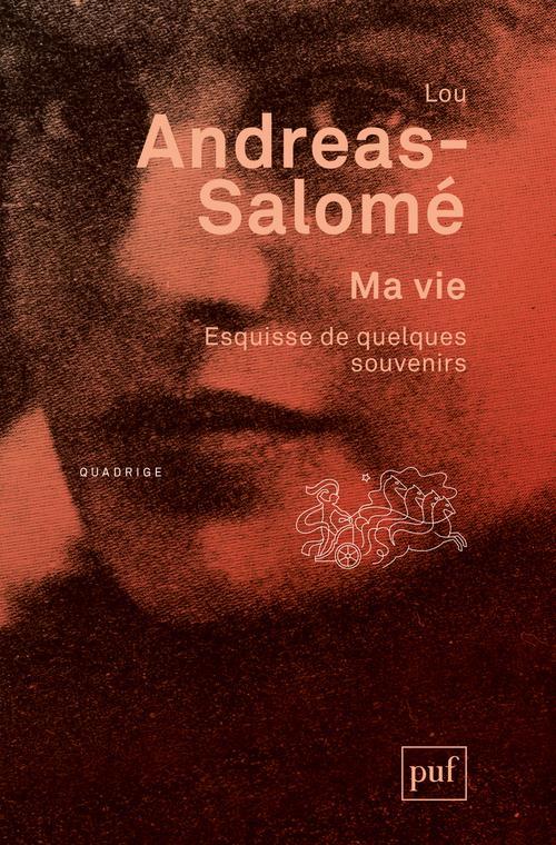 Ma vie (9e édition)