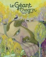 Vente Livre Numérique : Le Géant Chagrin  - Carole Martinez