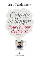 Vente EBooks : Céleste et Sagan  - Jean-Claude Lamy