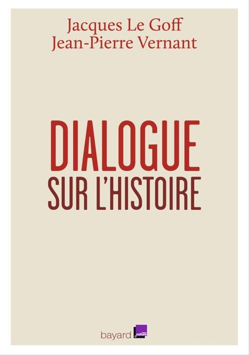 dialogue sur l'histoire et sa transmission