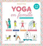 Yoga en famille  - Shobana R. Vinay