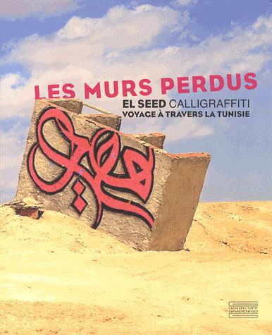 Les murs perdus ; voyage à travers la Tunisie