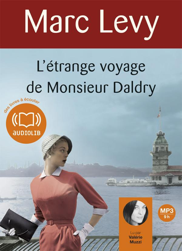 L'Etrange Voyage De Mr Daldry