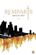 Vente EBooks : Remparts  - Mathilde Férey