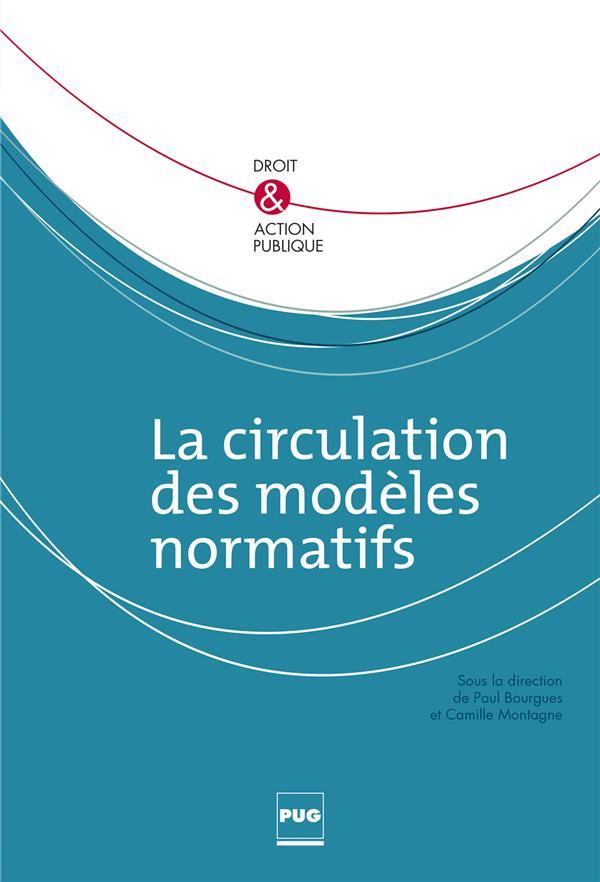 La circulations des modèles normatifs
