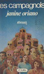 Les campagnols  - Janine Oriano