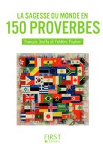 Vente EBooks : Petit Livre de - Sagesse du monde en 150 proverbes  - Frédéric Pouhier - François Jouffa