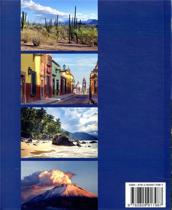 Mexique (édition 2020)
