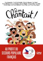 Vente EBooks : Si on chantait ?  - Collectif - Yves GREVET - Clémentine BEAUVAIS - Vincent Villeminot - Anne-Laure BO - Thimothée de FOMBELLE