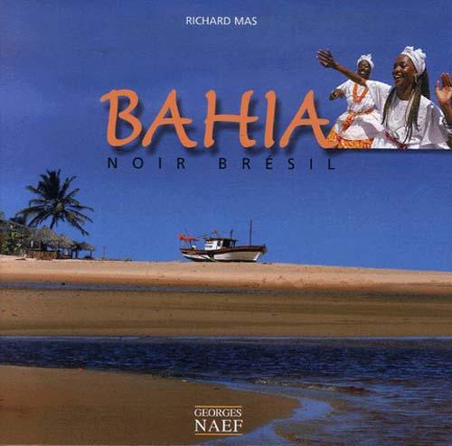 Bahia noir bresil