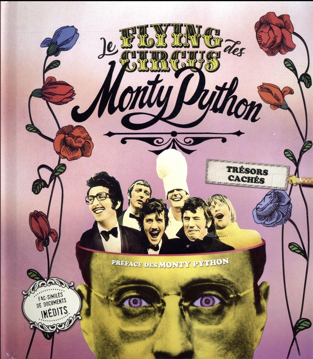 Le flying circus des Monty Python