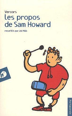 Les propos de sam howard