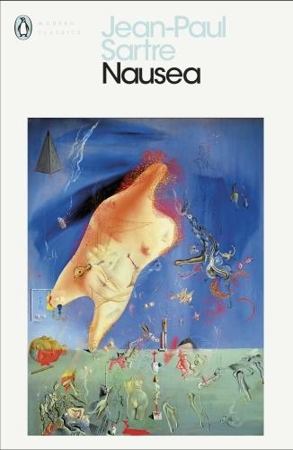 Vente EBooks : Nausea  - Jean-Paul Sartre