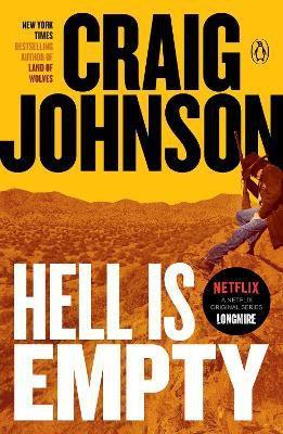 HELL IS EMPTY - A WALT LONGMIRE MYSTERY