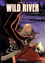 Vente EBooks : Wild River (Tome 2) - La Captive  - Roger Seiter