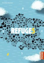 Vente EBooks : Refuges  - Annelise Heurtier
