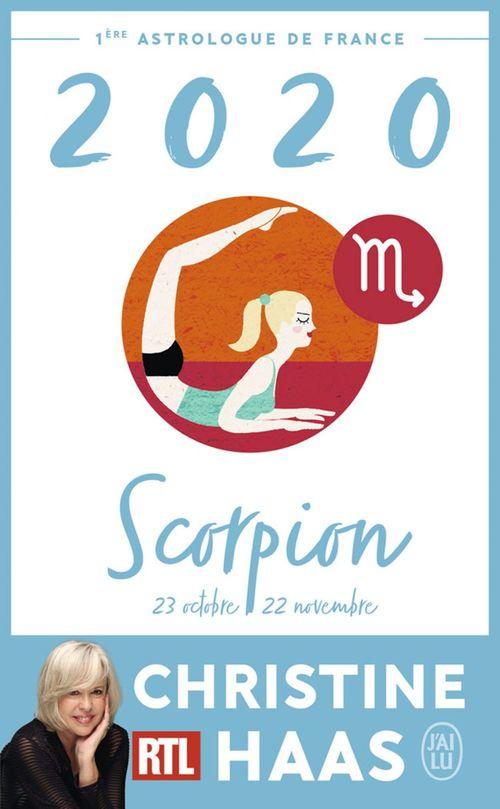 Scorpion (édition 2020)