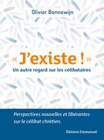 Vente EBooks : J'existe  - Olivier Bonnewijn