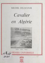 Cavalier en Algérie