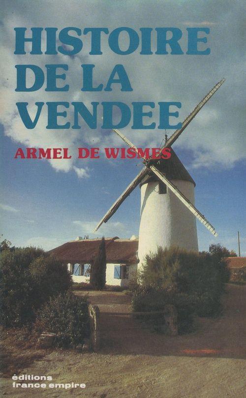 Histoire de la Vendée