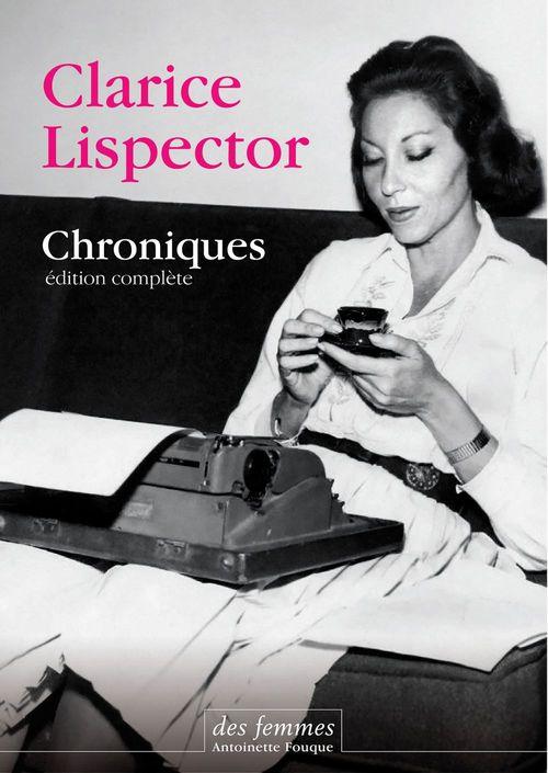 Chroniques ; édition complète