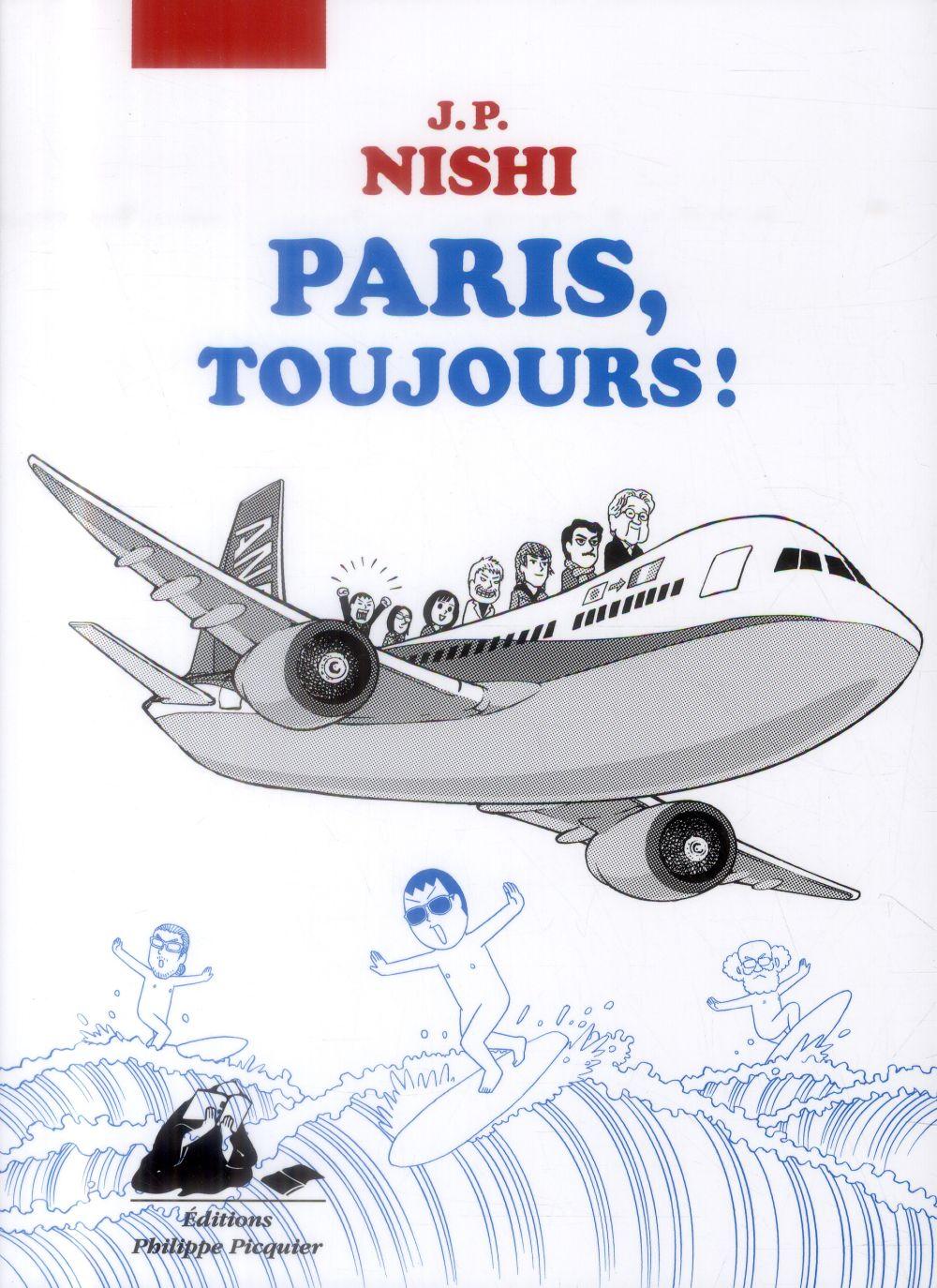 Paris toujours !