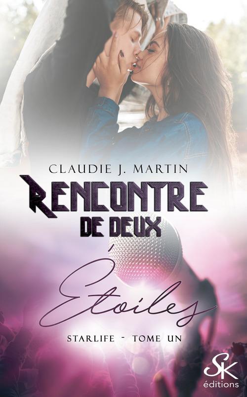 Starlife 1 - rencontre de deux etoiles
