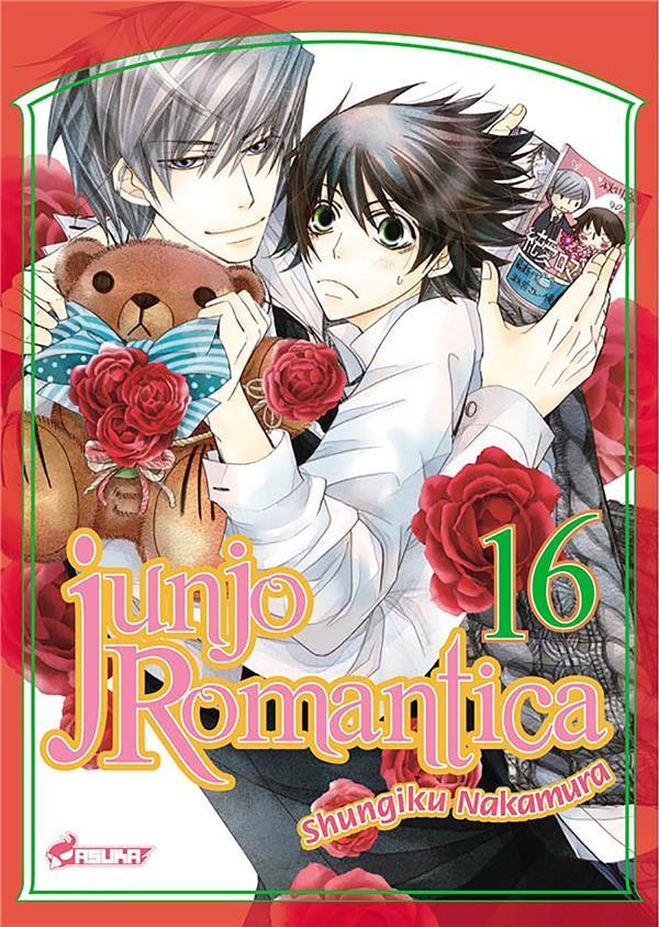 Junjo romantica t.16