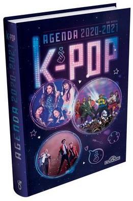 K-pop ; agenda (édition 2020/2021)