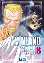 Vinland saga T.8  - Makoto Yukimura
