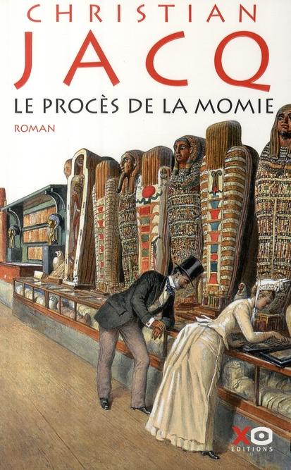 Le Proces De La Momie