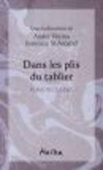 Dans les plis du tablier  - Jeannine St-Amand - André Vézina