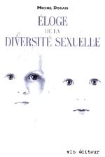 Vente Livre Numérique : Éloge de la diversité sexuelle  - Michel Dorais