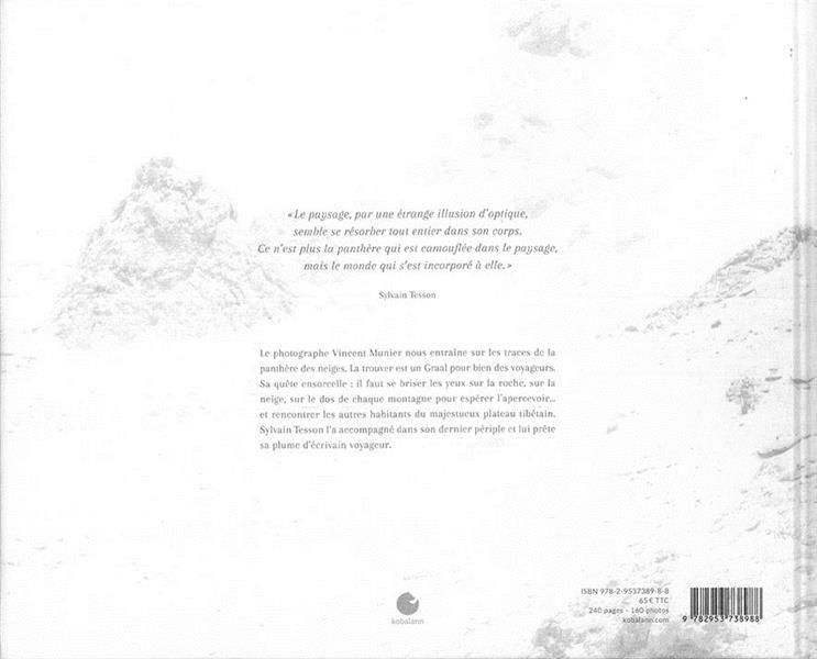 Tibet ; minéral animal