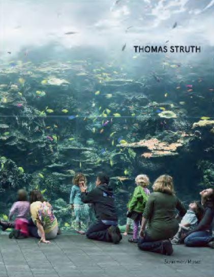 Thomas struth /allemand
