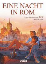 Vente Livre Numérique : Eine Nacht in Rom - Band 4 - Viertes Buch  - Jim