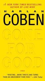 Vente Livre Numérique : Gone for Good  - Harlan COBEN