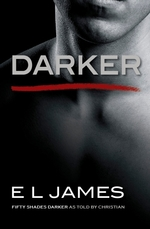 Vente EBooks : Darker  - E. L. James